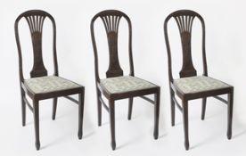 3 Sessel