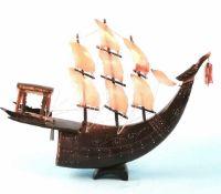 Schiffsmodell, Anfang 20.Jh.,