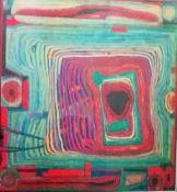 Friedrich Hundertwasser (Wien 1928-2000 Pazifische