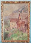 Karl Graf (Horn 1859-1925 Wr. Neustadt),