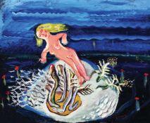 The Sea Maid
