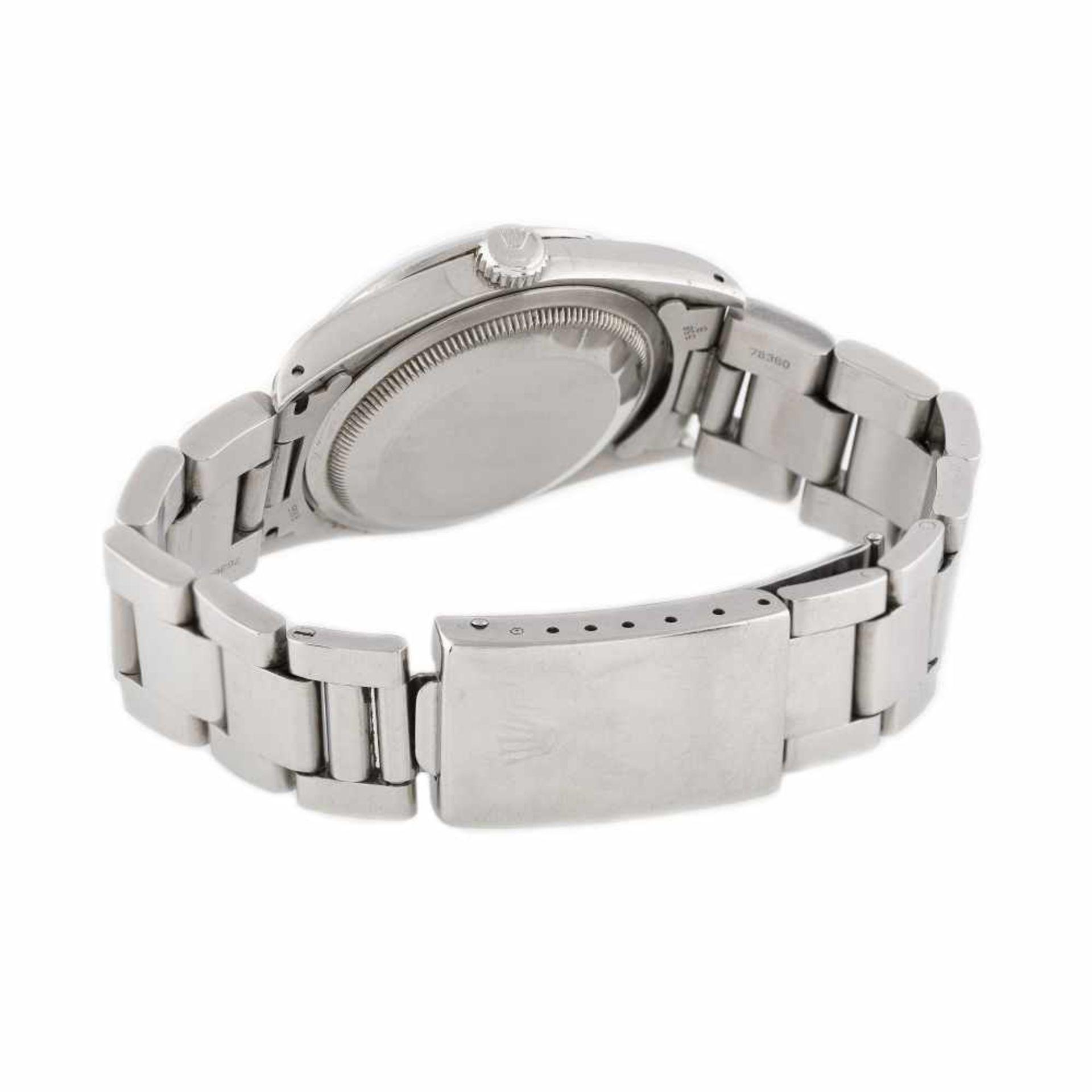 Rolex Explorer vintage wristwatch, men - Bild 3 aus 3