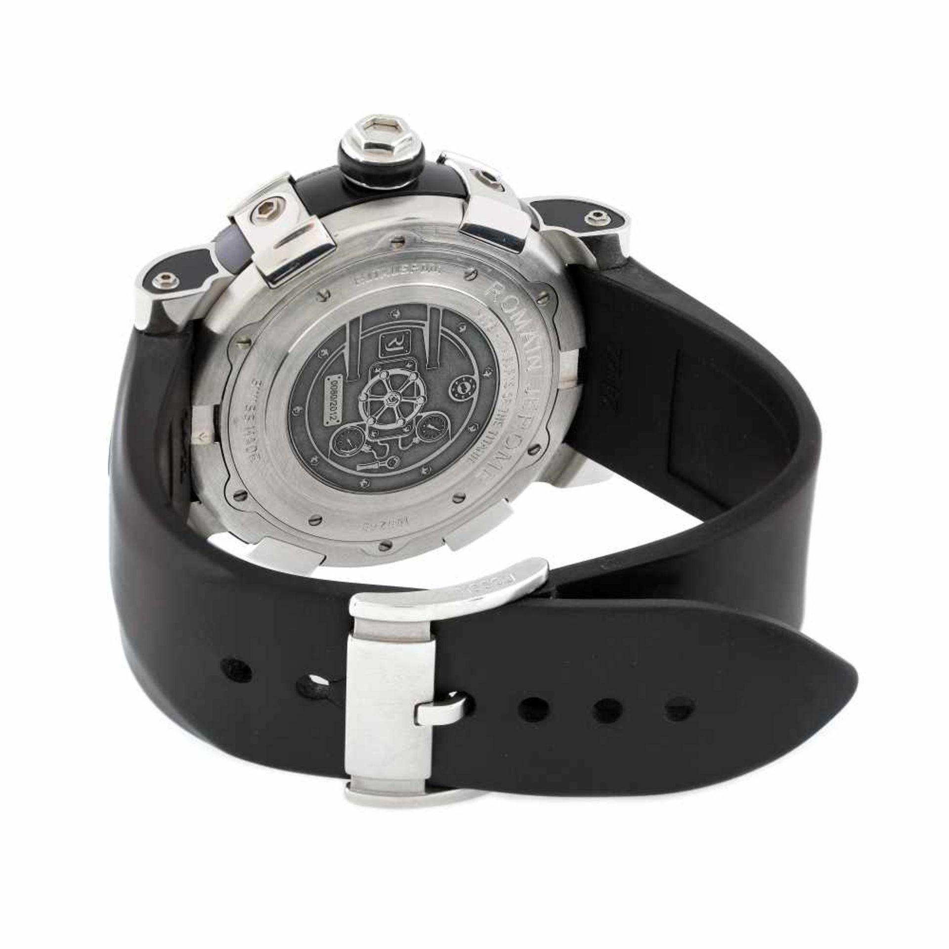 Romain Jerome Titanic-DNA wristwatch, men - Bild 2 aus 3