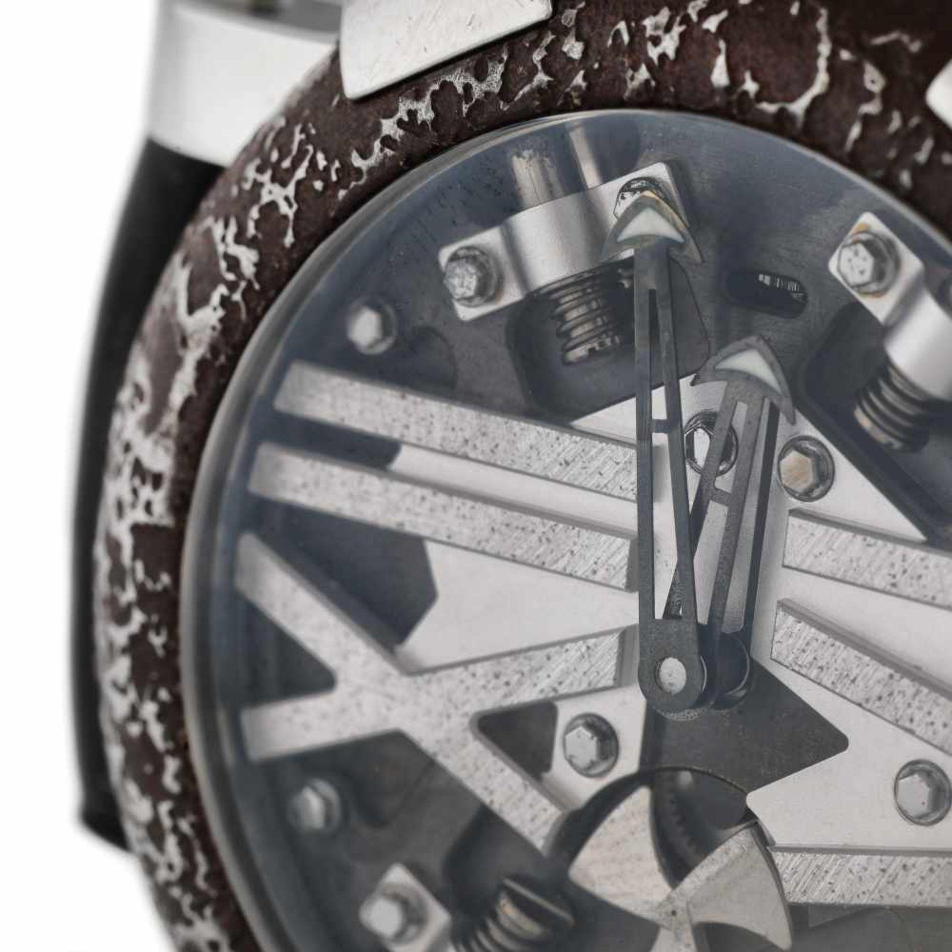Romain Jerome Titanic-DNA wristwatch, men - Bild 3 aus 3