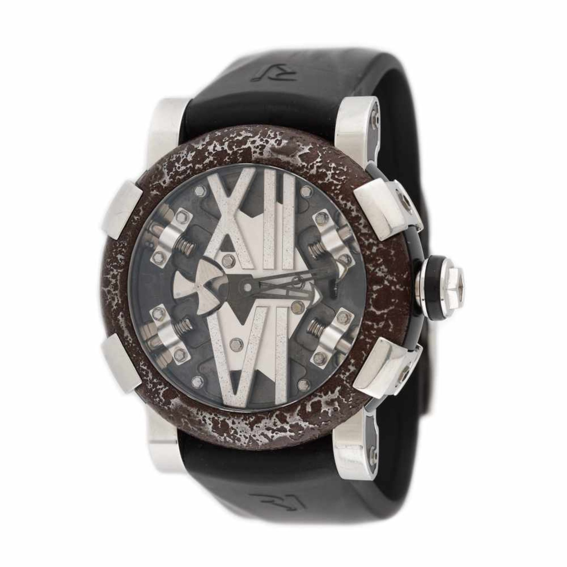 Romain Jerome Titanic-DNA wristwatch, men