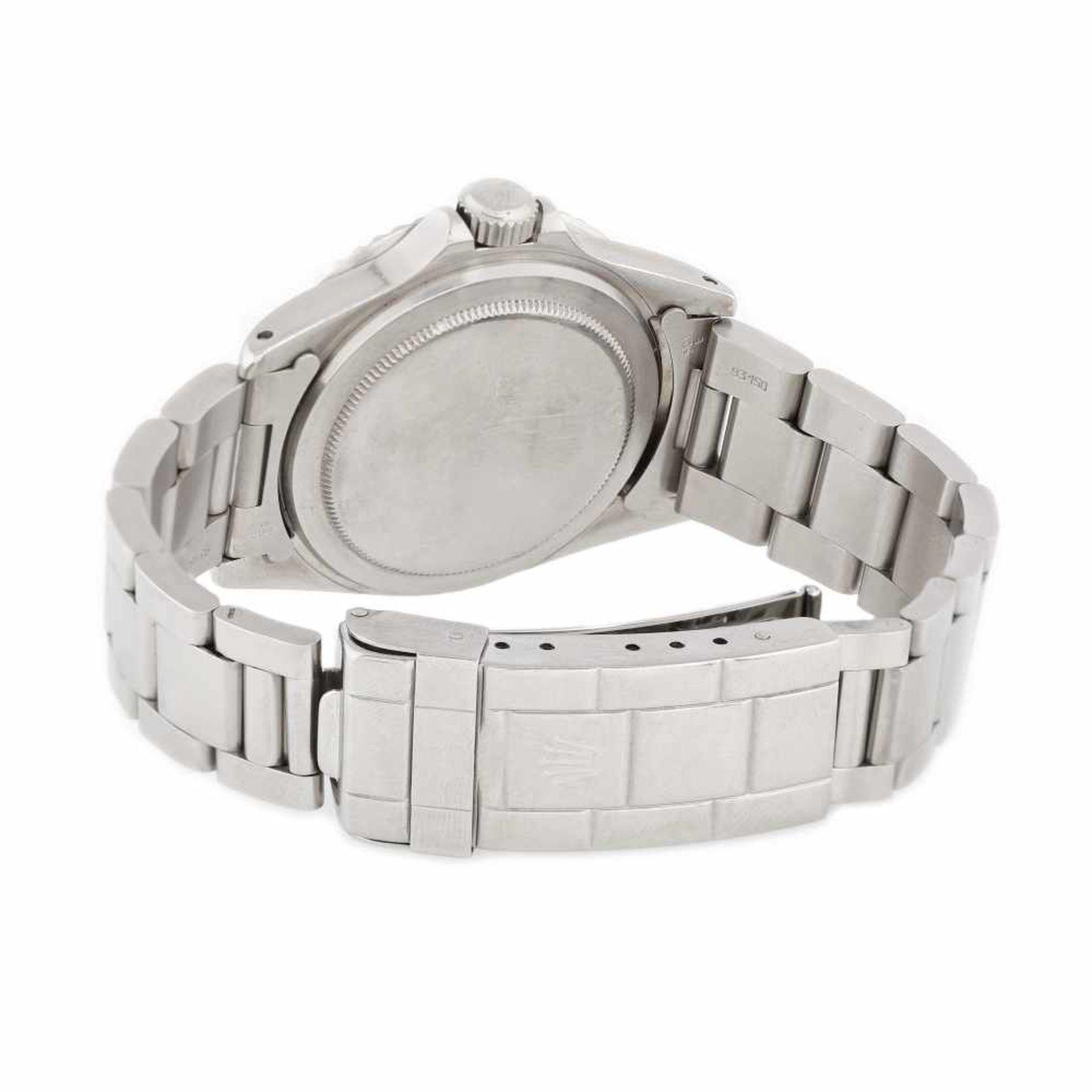 Rolex Submariner vintage wristwatch, men - Bild 2 aus 3