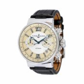 Ulysse Nardin Marine wristwatch, men, provenance documents