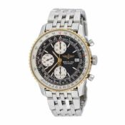 Breitling Navitimer wristwatch, men