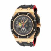 Audemars Piguet Royal Oak Offshore Grand Prix wristwatch, men, 210/650