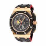 Audemars Piguet Royal Oak Offshore Grand Prix wristwatch, men, 210/650