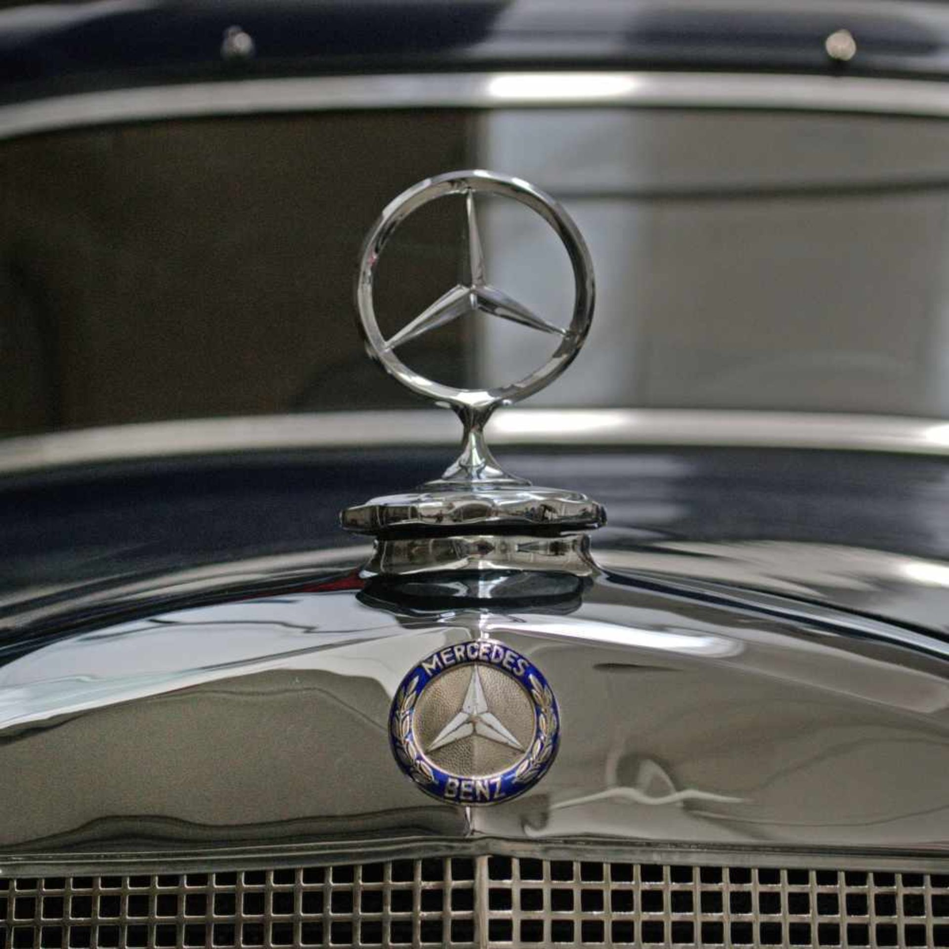 Mercedes 170 V, 1940, the most popular Mercedes-Benz model of the time - Bild 3 aus 4