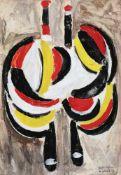 Ion Pacea, Bird-People