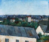 Horia Damian, Rooftops