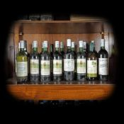 Bordeaux and Gascogne white wine selection 1989/2000/2001/2002, 19b x 0.75l