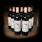 Dames de Viaud, Lalande de Pomerol, wine collection, 1997, 12b x 0.75l