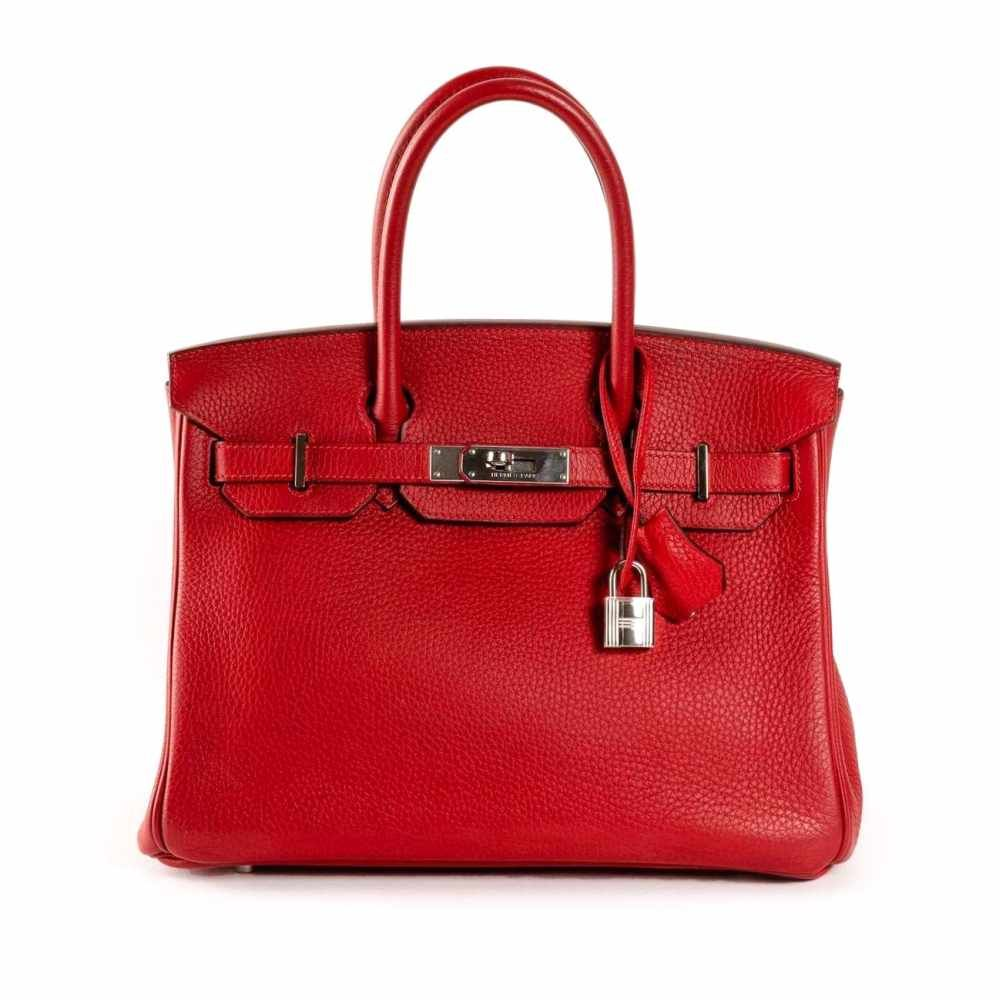 Luxury Handbags and Collection Wines
