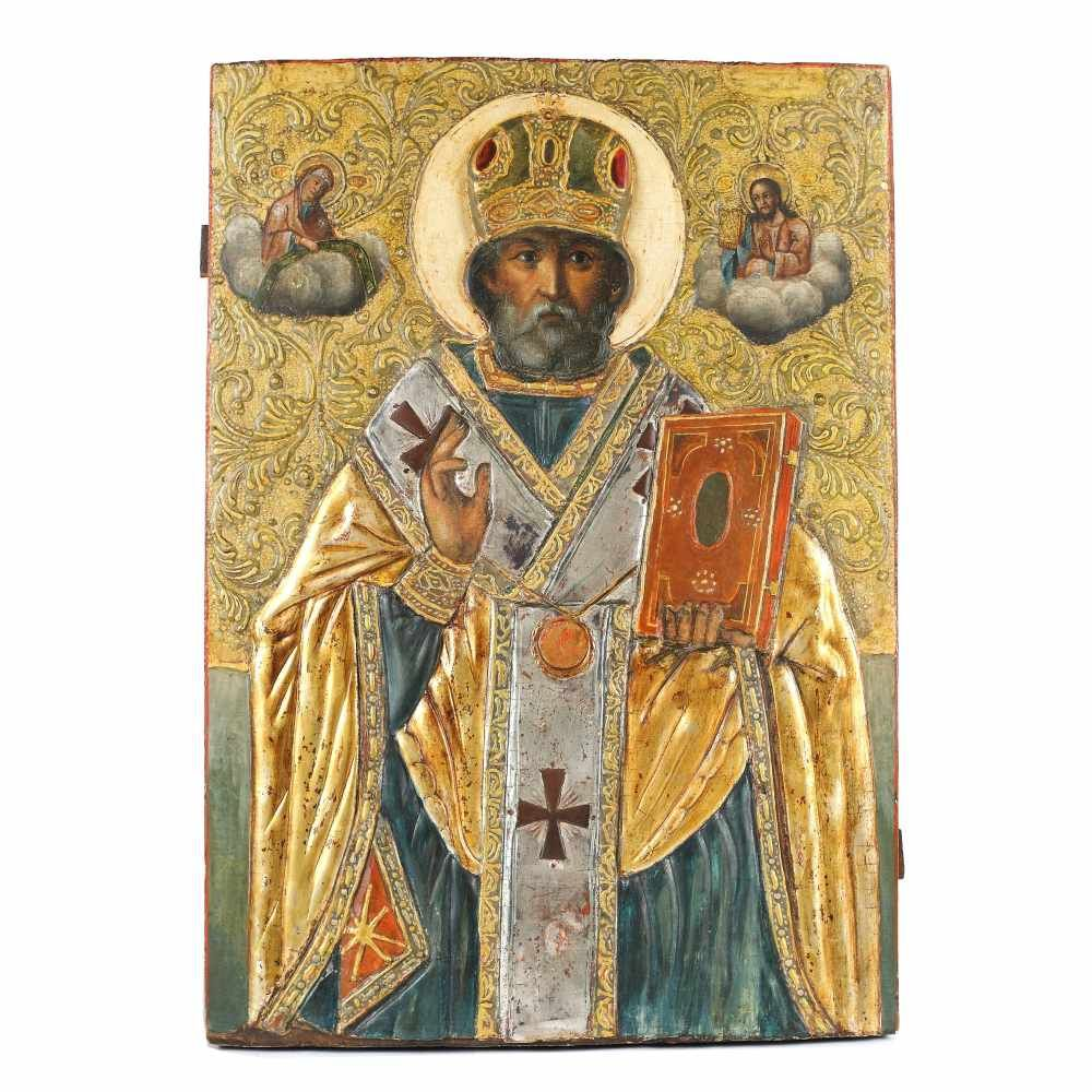Christmas Sale - Icons and Religious Art