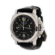 Panerai Luminor 1950 Rattrapante wristwatch, menPanerai Luminor 1950 Rattrapante wristwatch, me