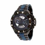 Zenith El Primero Defy Xtreme Sea wristwatch, titanium and carbon, menZenith El Primero Defy Xt