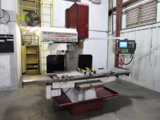 Major Mfg. Tube Benders & Presses, Robot Welding, Powder Paint & CNC Machining