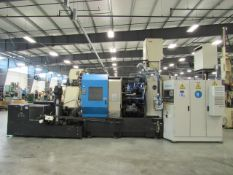 GNUTTI CARLO Schutte Multi Station Chucker, Okuma, Haas & Makino CNC Machining Centers, Okamoto Grinders & Miles Vertical Broach Machine Shop