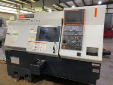 Mazak Nexus QTN 250II-M CNC Turning Center