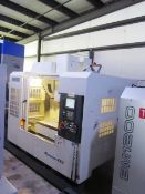 Late Model CNC Multi-Axis, Machines & Accessories