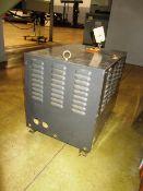 Basler Electronics Model BE25173-001 55.5 KVA 3 Phase Transformer