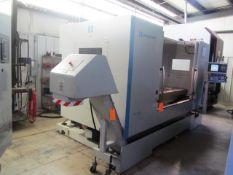 Bridgeport / Hardinge GX1600 CNC Vertical Machining Center