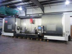 DMG Mori NT6600DCG/4000 CS CNC Multi-Tasking Center