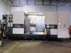 Mazak E 650HS/2000 CNC Multi-Tasking Turning Center