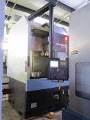 Doosan VT900 CNC Vertical Turning Center