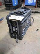 Miller Suitcase X-Treme 12VS Voltage Sensing Wire Feeder