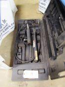 Dayton 10 Ton Hydraulic Body Kit