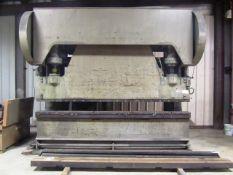 Steelweld Model J41/2-10 12' Mechanical Press Brake