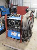 Miller Shop Master 300 Amp CC/CV AC/DC Welding Power Source