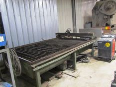 WORTHAM MACHINE & WELDING Fabricating & Machine Shop Equipment