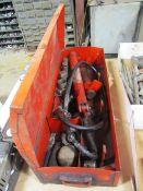 Hydraulic 10 Ton Pump / Jack
