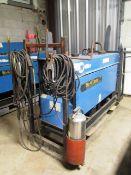 Miller Big 40 Diesel Constant Current DC Welding Generator