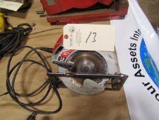 Skilsaw Electric Circular Saw