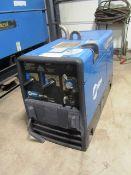 Miller Bobcat 250 CC/CV AC/DC 11,000 Watt Gas Generator