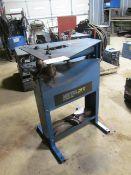 Metal Pro EZ Bend 9000 Hydraulic Bender with Dies