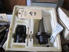 Renishaw MP9 50 Taper Tool Probe