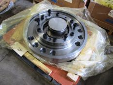 Samchully 24'' Power Chuck with 6-1/2'' Bore (new)
