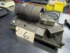 SRD 80-85M Tool Grinder, sn:2177