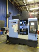 ENDURANCE LIFT SYSTEMS Late Model Doosan CNC Turning, Machining & Sunnen CNC Hone