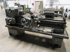 Cincinnati 15 Tray Top Engine Lathe