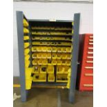 Heavy Duty Index Cabinet