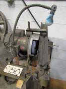 Dayton Drill Sharpener