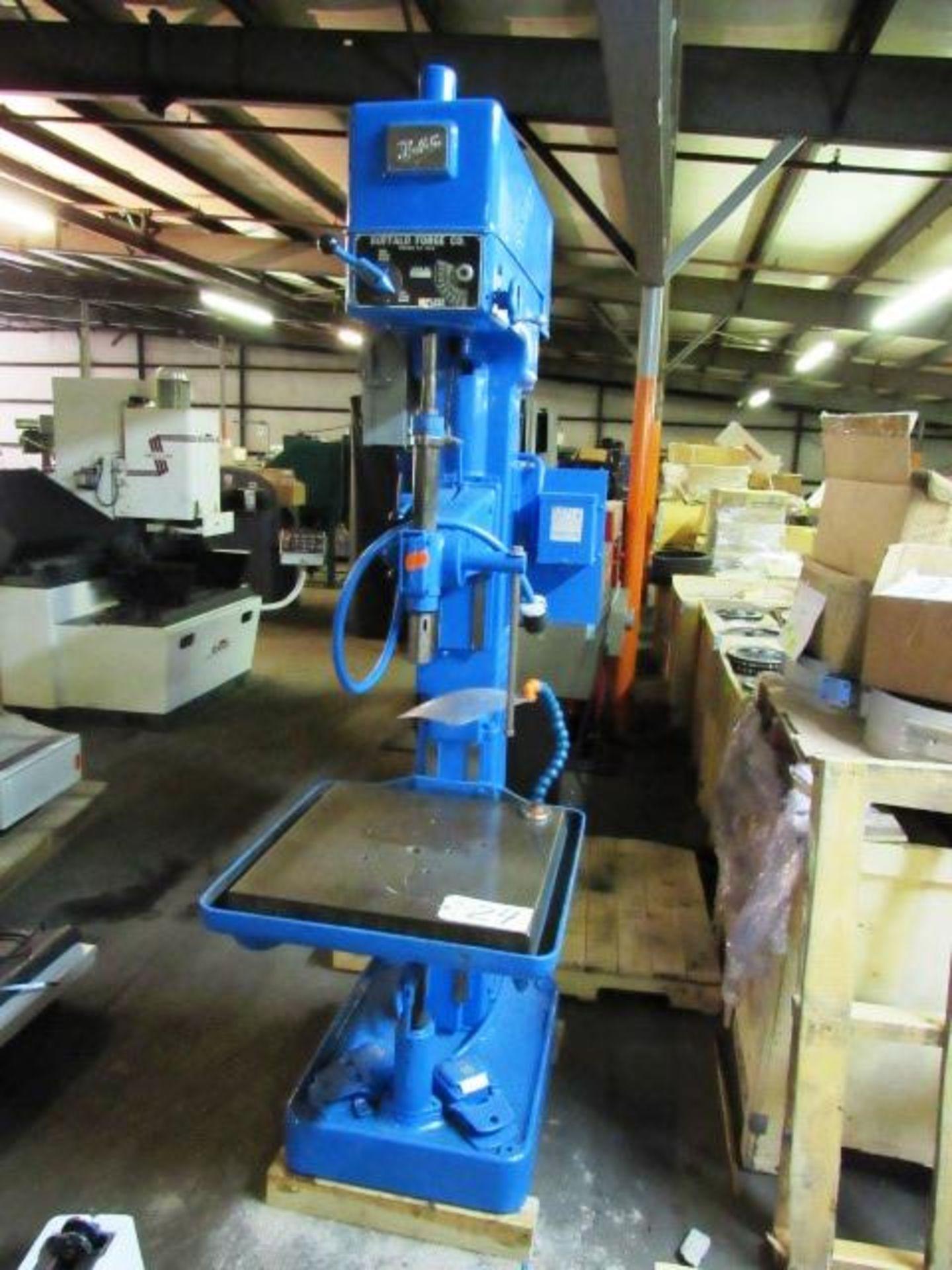 Lot 24 - Buffalo Vertical Drill Press